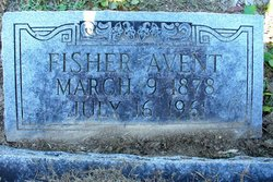 Fisher Avent
