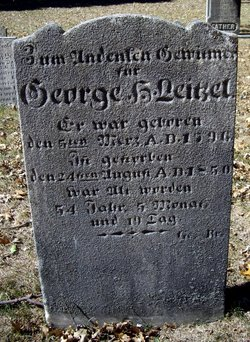 George H. Leitzel