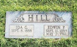 Edwin Paul Hill