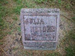 Julia Nelsen