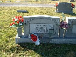 Judy Paul <I>Johnson</I> Murphy