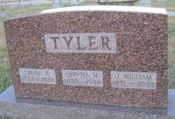Laura A Tyler
