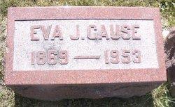 Eva J. Gause
