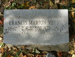 Francis Marion Young