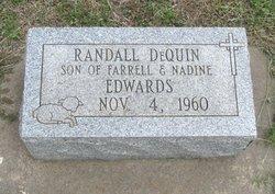 Randall DeQuin Edwards