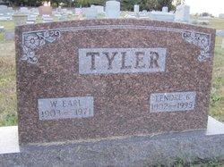 Lenore B Tyler
