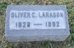Oliver Carroll Larason, II