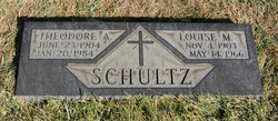 Theodore A. Schultz