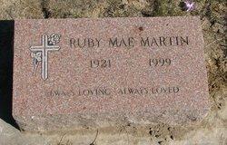 Ruby Mae Martin