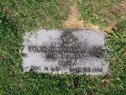 Eugene James Aaron
