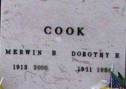 Dorothy E. Cook