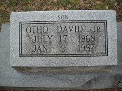 Otho David Adkison, Jr