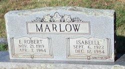 E. Robert Marlow