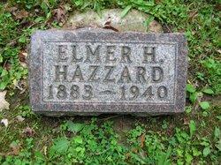 Elmer H. Hazzard