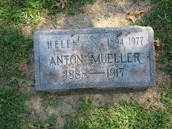 Helen <I>Breeher</I> Mueller