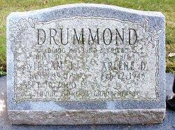 Arlene D Drummond