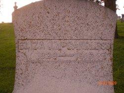 Eliza J McCandless