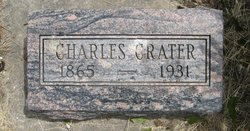 Charles C. Crater