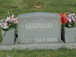 Amelia Phillips