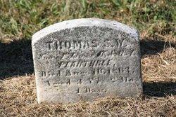 Thomas S.W. Pearthree