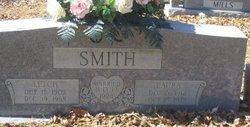 """Letcher """"Letch"""" Smith"""