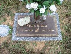 Virgie B. Bell