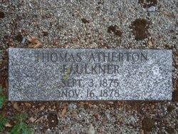 Thomas Atherton Faulkner