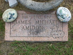 James Michael Amidon