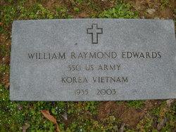 William Raymond Edwards