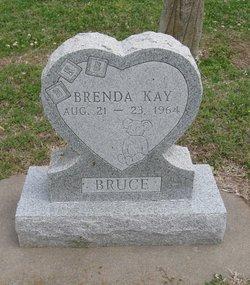 Brenda Kay Bruce