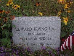 Edward Irving Hale