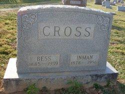 Inman Reid Cross
