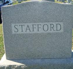 Calvin R Stafford