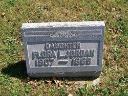 Flora Loranna Jordan