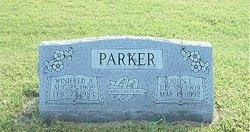 Winifried A. Parker
