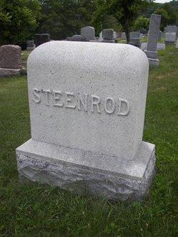 Roy Steenrod