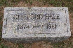 Clifford Hale