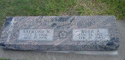 Ruth A. Eckelman