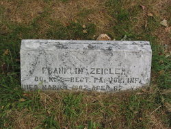 Franklin Ziegler