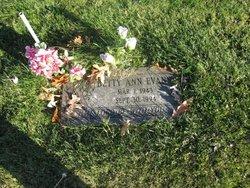 Betty Ann <I>Oberman</I> Evans