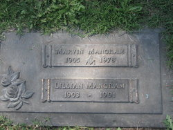 Lillian Mangram