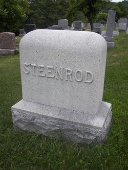 Levi Steenrod