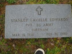 Stanley Lavelle Edwards