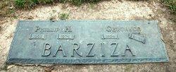 Gertrude Morton <I>Green</I> Barziza