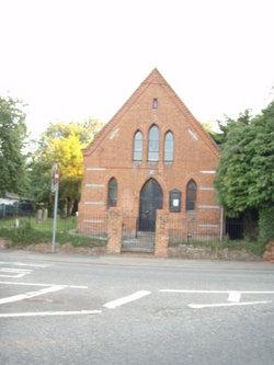 Isley Baptist Churchyard