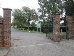 Hortus Cemetery