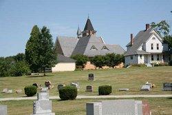 Round Hill Presbyterian Church Cemetery