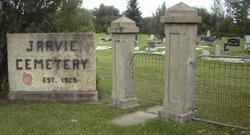 Jarvie Cemetery