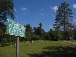 Union Woodland Cemetery