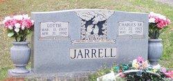 Charles Jarrell, Sr